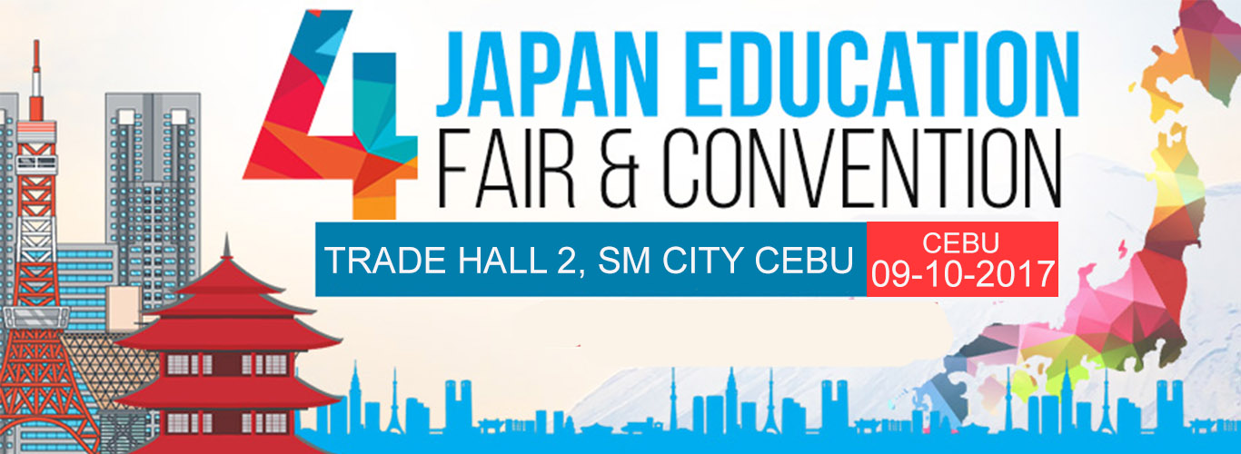 4th Japan Education Fair & Convention