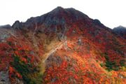 Five Peaks of Mount Nasu